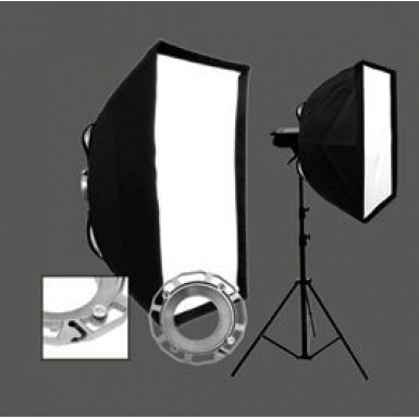 LFG octagon softbox 200 cm