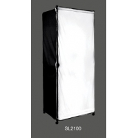 LF SL2100 strip softbox 100 x 200 cm