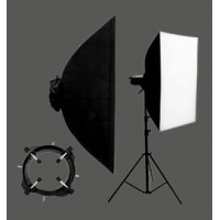 TW universele softbox 60 x 90 cm