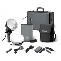 Godox Portable Monolite EX400 Kit
