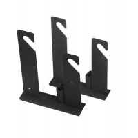 NanGuang M-002S Wall/spigot bracket 2 expand