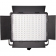LedGo 3x LG-900CSC Bi-color LED studioverlichting set